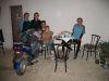 Einladung zum Kaffee bei Ivan und Familie