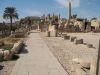 Karnak Temple near Luxor