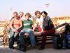 Zusammenkunft in Luxor