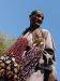 Händler bei Assuan