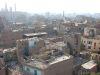Dachlandschaft in Kairo