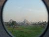 nochmal vorbei an den Pyramiden von Gizeh