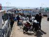 am Hafen von Assuan 1