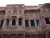 Fassade in Jodhpur