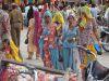 buntes Indien
