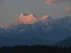 Trisul 7120m - angeblich 1. je bestiegene 7000er