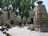 Tempelanlage in Baijnath/Uttaranchal