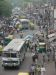 auf den Straßen von Delhi 2