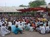 Vortrag der Geschichte Krishnas 1