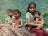 in den Bergen auf dem Weg nach Kathmandu 1