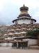 Kumbum-Stupa, Palkhor-Kloster, Gyantse