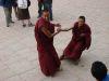 Mönche wie du und ich