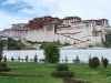 Potala-Palast in Lhasa 1