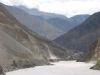 auf der Piste durch den Himalaya