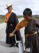 Menschen in Tibet 1