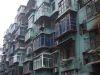 Wohnviertel in Xi'an