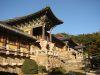 Bulguksa Tempel naha Gyeongju 1
