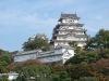 Himeji-Schloß