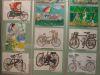 im Fahrradmuseum in Sakai, Osaka