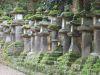 Laternen im Kasuga Taisha Schrein, Nara