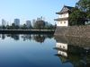 Tokio mit Kaiserpalast und Tokio Tower