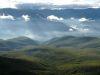 Landschaft bei Loja