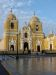 Kathedrale am Plaza de Armas in Trujillo
