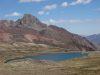 Landschaft hinter dem Anticona Pass