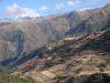 Landschaft nahe Cusco