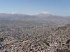 La Paz/Bolivien