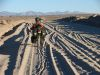 Weichsandpiste zwischen Huari und Uyuni - erst der Anfang