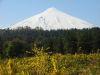 Vulkan Villarica