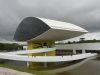 Oscar Niemeyer-Museum, Curitiba