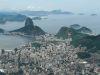 Rio de Janeiro vom Corcovado