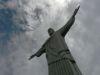 30m-Statue Cristo Redentor auf dem Corcovado