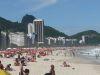 Strand von Copacabana