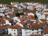 Dorf an der portugiesischen Westküste
