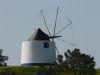 Windmühle im Südwesten Portugals