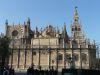 Kathedrale Maria de la Sede und Giralda, Sevilla, Spanien