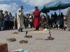 Schlangenbeschwörer, Djemaa el Fna, Marrakech